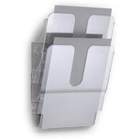 Pojemniki A4 pionowe na dokumenty 1709008400 FLEXIPLUS 2 DURABLE