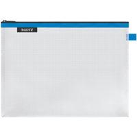 Podróżna koszulka Leitz WOW, rozmiar L, niebieska 40260036