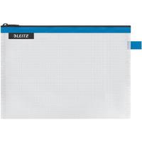 Podróżna koszulka Leitz WOW, rozmiar M, niebieska 40250036