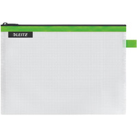 Podróżna koszulka Leitz WOW, rozmiar M, zielona 40250054
