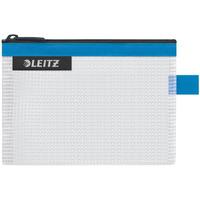 Podróżna koszulka Leitz WOW, rozmiar S, niebieska 40240036