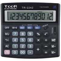 Kalkulator TR2242 12pozycji TOOR 1201458 KW