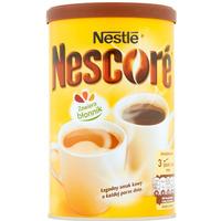 Kawa rozpuszczalna NESCORE 260g
