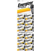 Bateria alkaliczna ENERGIZER ALKALINE POWER AAA/LR03 (12szt)