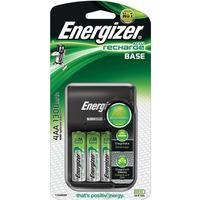 Ładowarka do akumulatorków Ni-MH ENERGIZER BASE + 4x akumulatorek AA/HR6 1300mAh