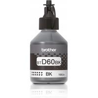 Tusz BROTHER (BTD60BK) czarny 6500str