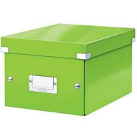 Pudło uniwersalne Leitz C&S A5, zielone 60430054
