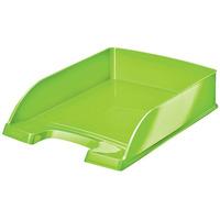 Półka na dokumenty LEITZ Plus WOW, zielona 52263054
