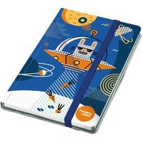 Notes SPACE-Królik 14x20cm 96ark. 80g. HA-7613 1420-MS2 Happy Color