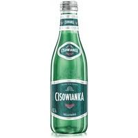Woda CISOWIANKA 0.3L (24szt) Classique niegazowana szkło