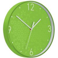 Zegar Leitz WOW, zielony 90150054