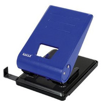 Dziurkacz EAGLE 837 XL niebieski 40 kartek 110-1049