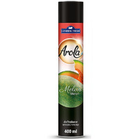 Odświeżacz powietrza AROLA Spray 400ml melon GENERAL FRESH