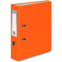Segregator A4/75 FCK z okuciem 061/16 pomarańczowy VAUPE