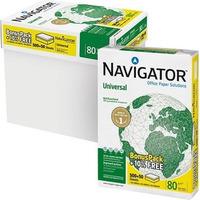 Papier xero A4 80g NAVIGATOR UNIVERSAL klasa A+ premium
