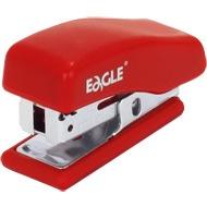 Zszywacz 868 24-26/6 czerwony 10k. EAGLE mini