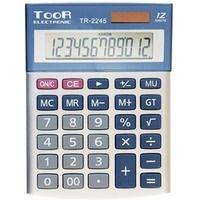 Kalkulator TOOR TR2245 12 pozycyjny
