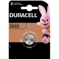 # wycofany- ba 1840 Bateria litowa DL 2032 DURACELL 4560103