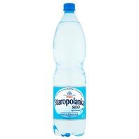 Woda mineralna STAROPOLANKA 800 1, 5l (6) niegazowana